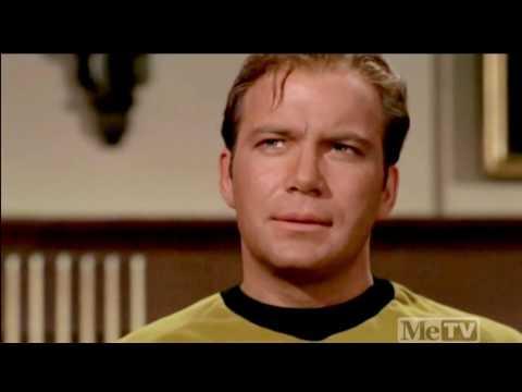 Star Trek - We Ain't Playin' For Peanuts