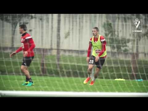 Florian Lejeune   PRE   SD Eibar - Villarreal CF