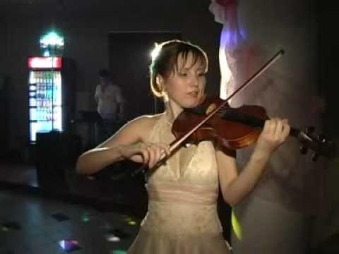 Полёт шмеля на скрипке (mariya-romanova.ru)