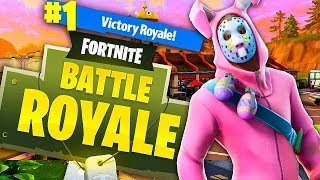 LIVESTREAM #522 FORTNITE! NOUVEAU EASTER SKINS:D WINS 🏆 91