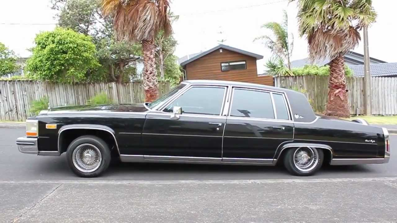 our cadillac fleetwood lowrider for sale youtube. Black Bedroom Furniture Sets. Home Design Ideas