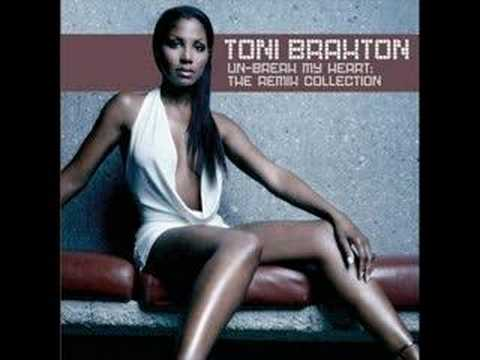 Toni Braxton - Unbreak My Heart (salsa)