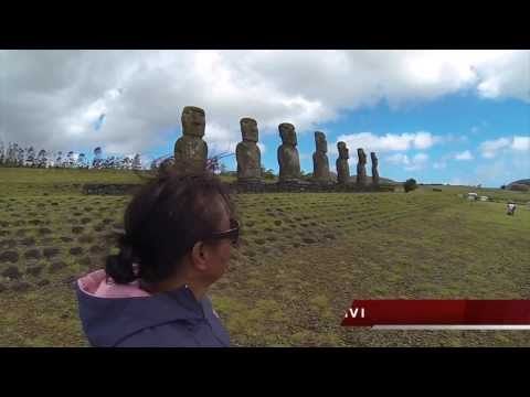 HD Easter Island - Rapa Nui