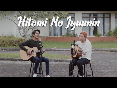 L'Arc~en~Ciel - Hitomi No Jyuunin (Cover by Tereza Fahlevi & Fazil R)
