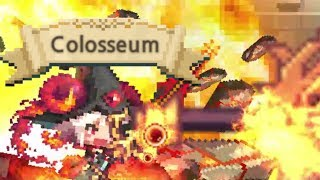 Crusaders Quest: Shasha Friendly PVP - EXPLOSION