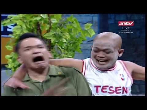 Vicky Prasetyo Dibikin Nangis! | Pesbukers | ANTV | 01/05/2019 | Eps 53 Part 3