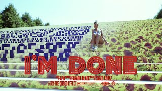 Azia - Im Done [Official Video]