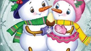 Снеговик!!!