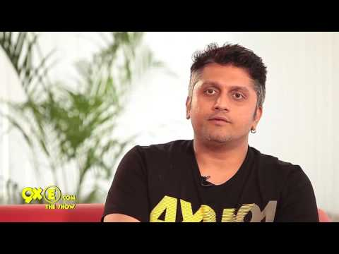 Mohit Suri EXCLUSIVE Interview | SpotboyE