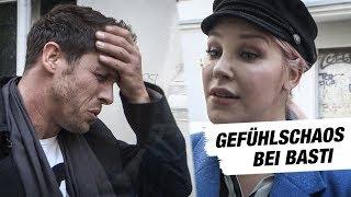 Basti kämpft mit seinen Gefühlen #1825 | Berlin - Tag & Nacht