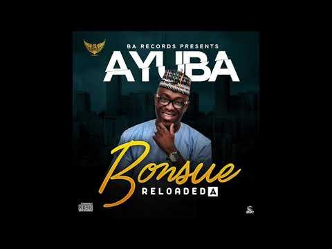 Download Adura - Adewale Ayuba (Track 1 Bonsue Reloaded)