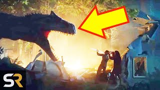 10 Jurassic World 3 Theories That Could Change Everything