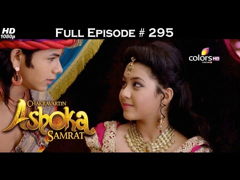 Chakravartin Ashoka Samrat - 15th March 2016 - चक्रवतीन अशोक सम्राट - Full Episode (HD)