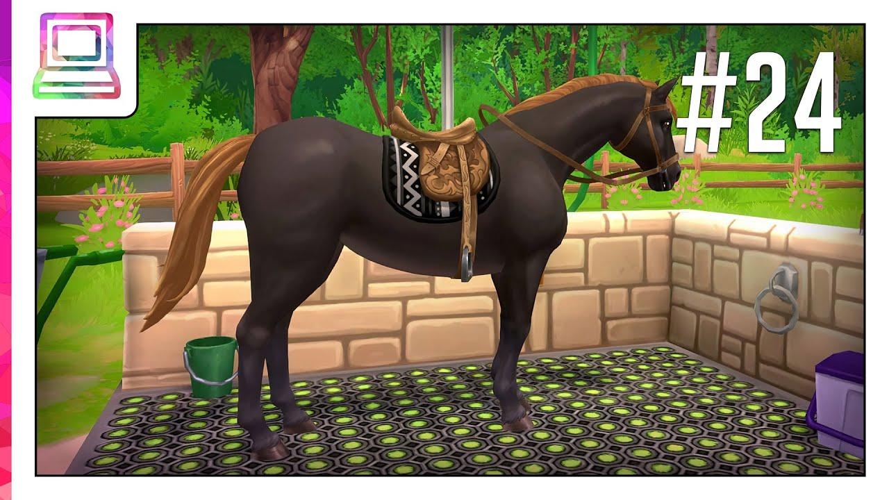 Horse Club Adventures (Part 24) (Horse Game)