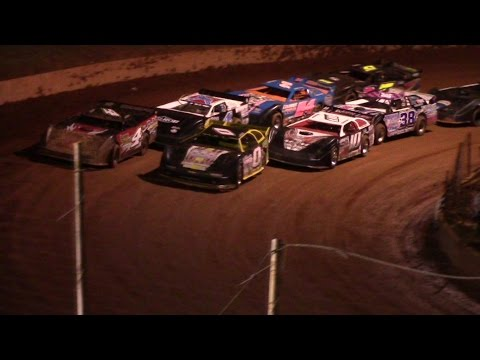 Winder Barrow Speedway Hobby Feature Race 8/13/16