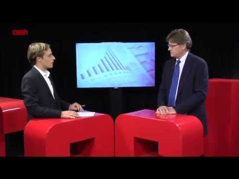Börsen-Talk vom 5. September 2014