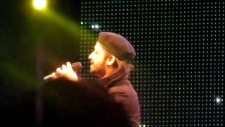 Atif Aslam Salam 2011 Dubai Concert- Piya Re