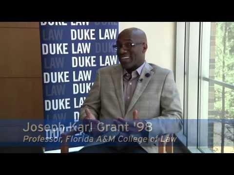 Choosing Duke Law