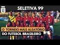 A história da bizarra Seletiva para a Libertadores em 1999 | MEMÓRIA UD