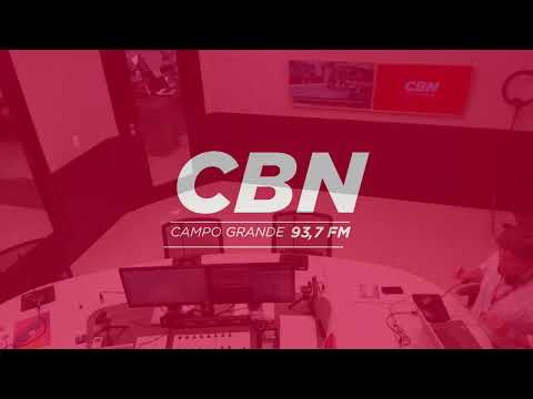 CBN Campo Grande com Otávo Neto (22/01/2020)