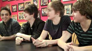 Forever Seventeen Media - Interview w/ Before You Exit