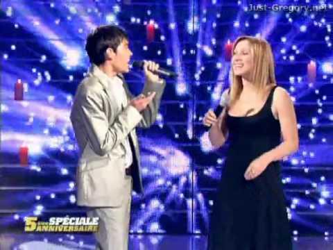 Lara Fabian & Gregory Lemarchal - Un ave maria.flv mp3