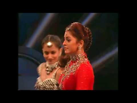 Zee Cine Awards 2000 Juhi Chawla Dance