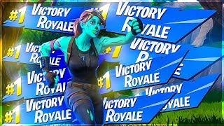 WIN & KILL ALMA TAKTİKLERİ! | İyi Oynama Taktikleri (Fortnite Battle Royale Türkçe)