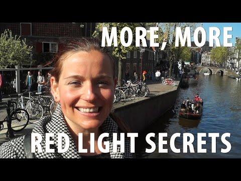 More, More Red Light District Secrets Amsterdam