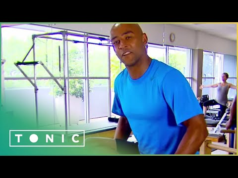 Can Men Do Pilates? | Get Fit | Tonic