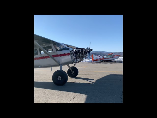 Another Stoots Aviation Super C170B