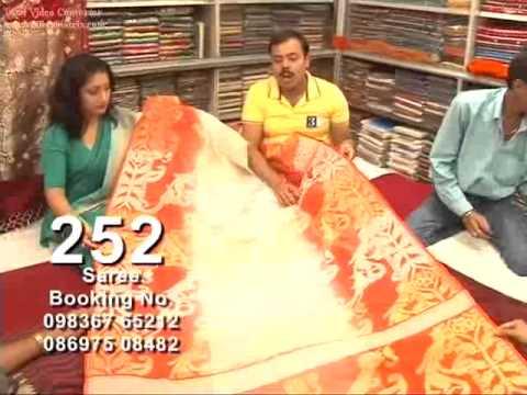 caa53287e3a62 ADI INDIAN SILK HOUSE 3 cut 2 - YouTube
