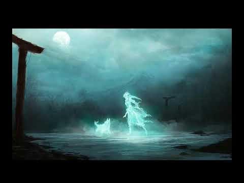 {NightCore} - Through The Ghost