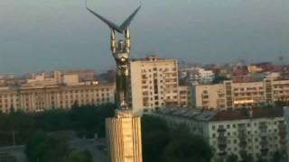 Самара, Россия (Samara City, Russia)