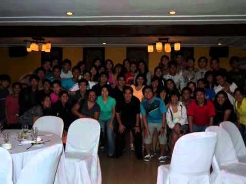Asuncion Badminton Center Group