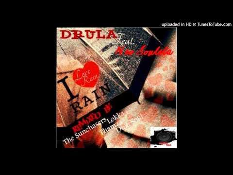 Drula & Neo Soulsta - Love Rain (DukeSoul's Late Night Mix)