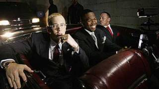 Eminem, Dr.Dre ft. 50 Cent - Crank a Bottle Video