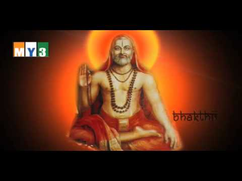 sri-raghavendra-swamy-songs---aaradhya-daivam-aananda-roopam---sri-raghavendra-manasasmarami