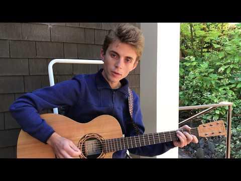 Matt Jaffe - Pancho & Lefty (Song Of The Week 35)