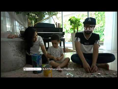 JANJI SUCI - Lucunya Rafatar Menutupi Kesalahan Raffi (8/7/18) Part 1