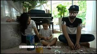 Video JANJI SUCI - Lucunya Rafatar Menutupi Kesalahan Raffi (8/7/18) Part 1 download MP3, 3GP, MP4, WEBM, AVI, FLV Juli 2018