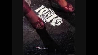 Album: Low Budget - 1979 - Label: Arista.