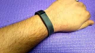 How to Activate Sleep Tracking in Fitbit Flex