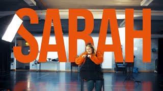The Roaring Girls | Meet Sarah
