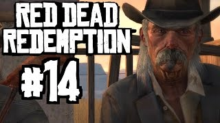 Ab Nach Mexiko – RED DEAD REDEMPTION Deutsch #14 – Lets Play RDR Gameplay German