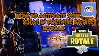 How To Fix Fortnite Voice Chat Issue (New Patch)