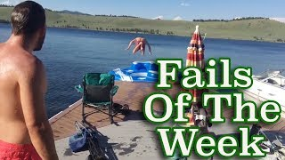 Fails of the Week #3 - October 2018 | Funny Viral Weekly Fail Compilation | The Best Fails