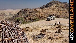 Baixar ONE OF THE WORLDS GREATEST PASSES. Africa by Rental 4x4 | 4xOverland