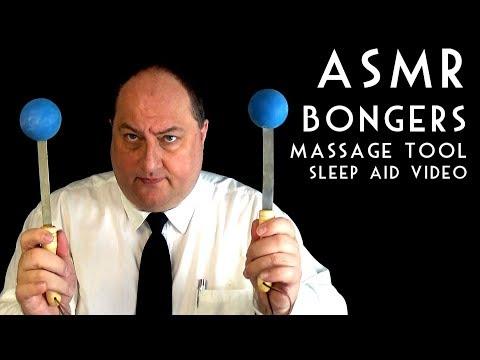 ASMR Bongers Massage Tool