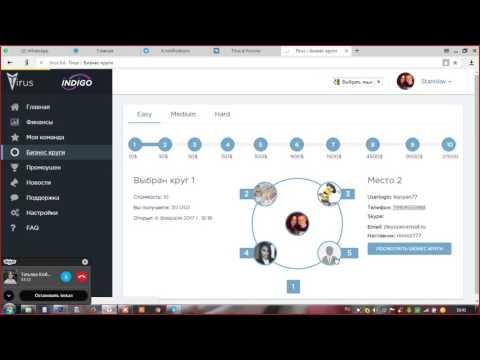 Видео Тренд заработка в интернете